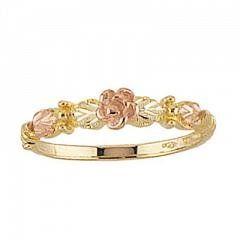 Gorgeous! Yellow-gold Pretty Black Hills Gold Ladies Rose Bud Ring Rich Peel http://www.amazon.com/dp/B005X27EHM/ref=cm_sw_r_pi_dp_qKDZvb15VQM0M
