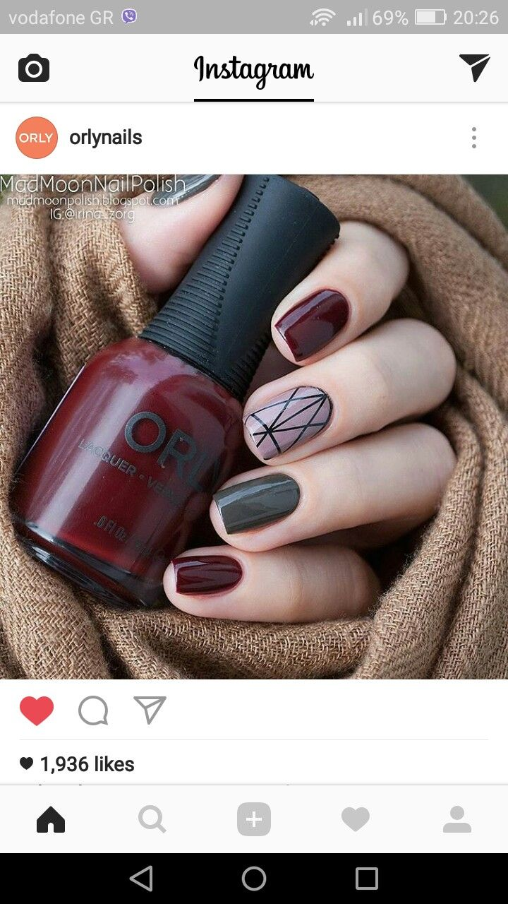 Pin by Thallelea on Books | Pinterest | Beauty nails, Manicure and ...