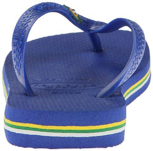 bd641b6eba9 Havaianas Women s Brasil Flip Flop. Variation Attributes  (9 10 US   39