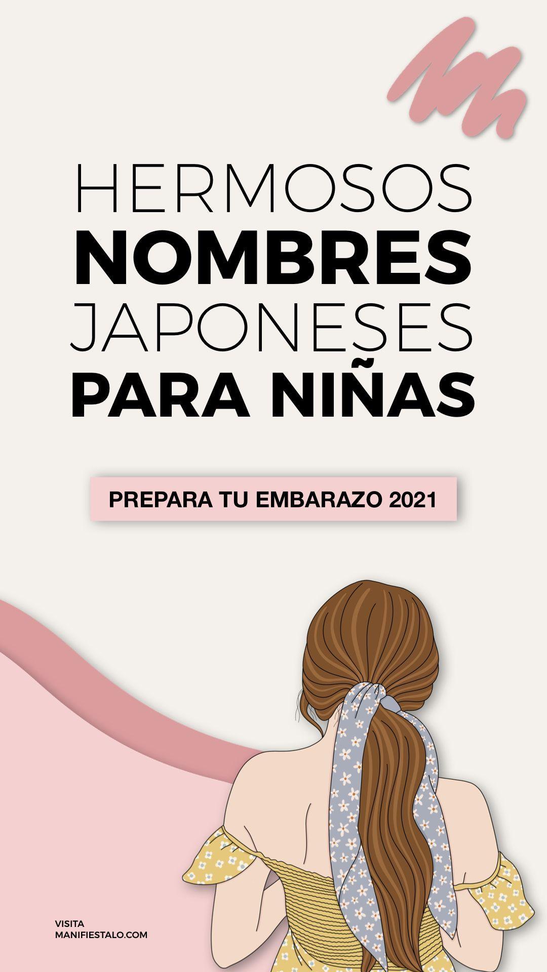 Opciones De Nombres Japoneses Para Niñas Nombres Japoneses Para Niña Nombres Japoneses Nombres