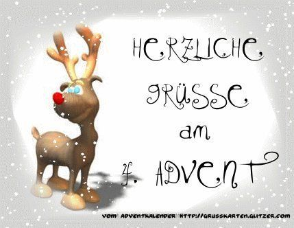 3. Advent Witzig