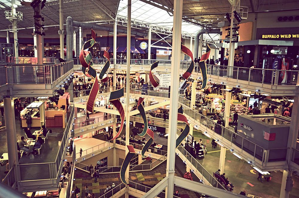 Palisades Center, West Nyack, NY. 80K likes. Palisades Center is the Lower Hudson Valley's premier shopping, dining, and entertainment destination!/5(K).