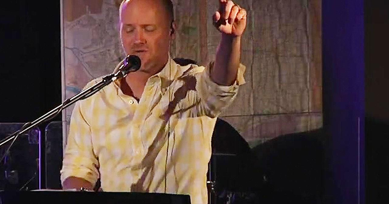 HOPE IS ALIVE - God Has Great Plans For All Of Us! - New Original Song From Bart+Tricia - Music Videos