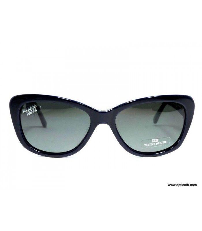 396c5fc50b TITTO BLUNI 72001 2 54 16 - Gafas de Sol   OpticalH.com   Cat Eye ...