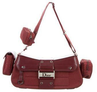Street Chic Columbus Bag Bags Dior Street Chic