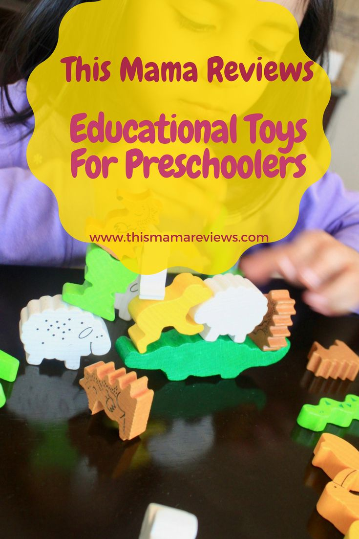 Educational toys for preschoolers with no clutter in the house green piata toys may 2018 subscription review 50 off coupon code fandeluxe Choice Image