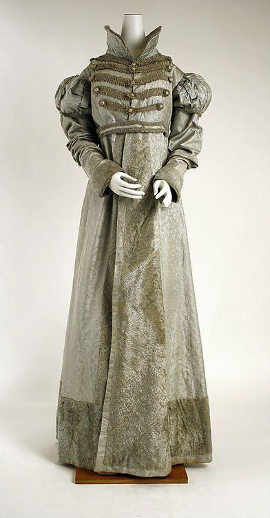 Historia del abrigo femenino