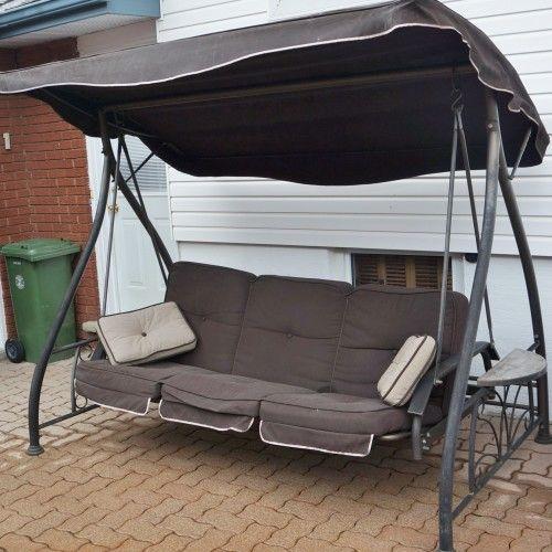 Patio Furniture Repair Greensboro Nc: Patio Swings With Canopy Canada