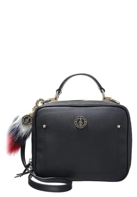 offer discounts nice cheap new collection Tommy Hilfiger GIGI HADID - Handtasche - black für SFr ...