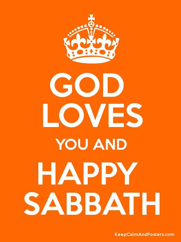 Pin by Sda Hymnal on Happy Sabbath, Feliz Sabado | Happy sabbath