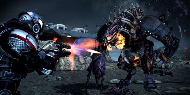 Mais detalhes do novo DLC do final de Mass Effect 3 são revelados
