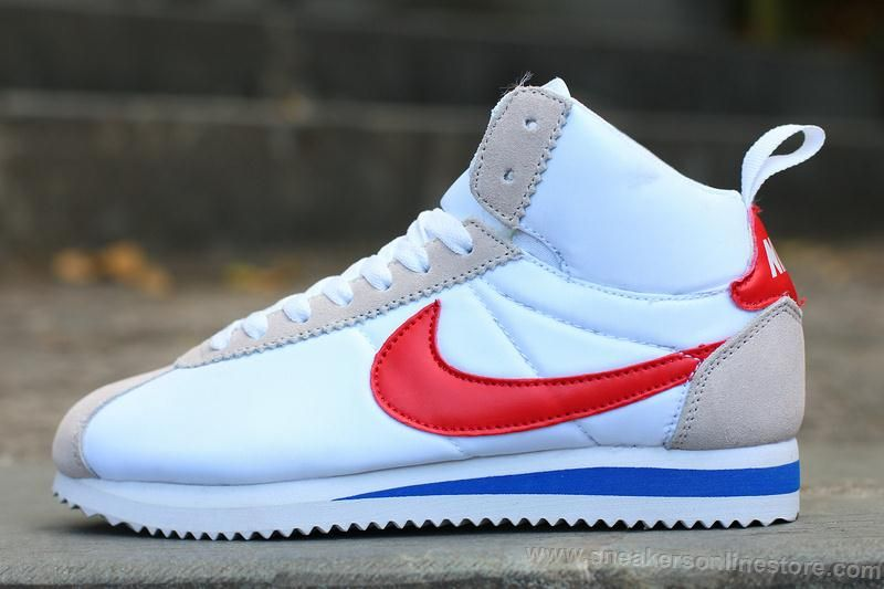 Nike cortez high tops   Cortez   Nike classic cortez
