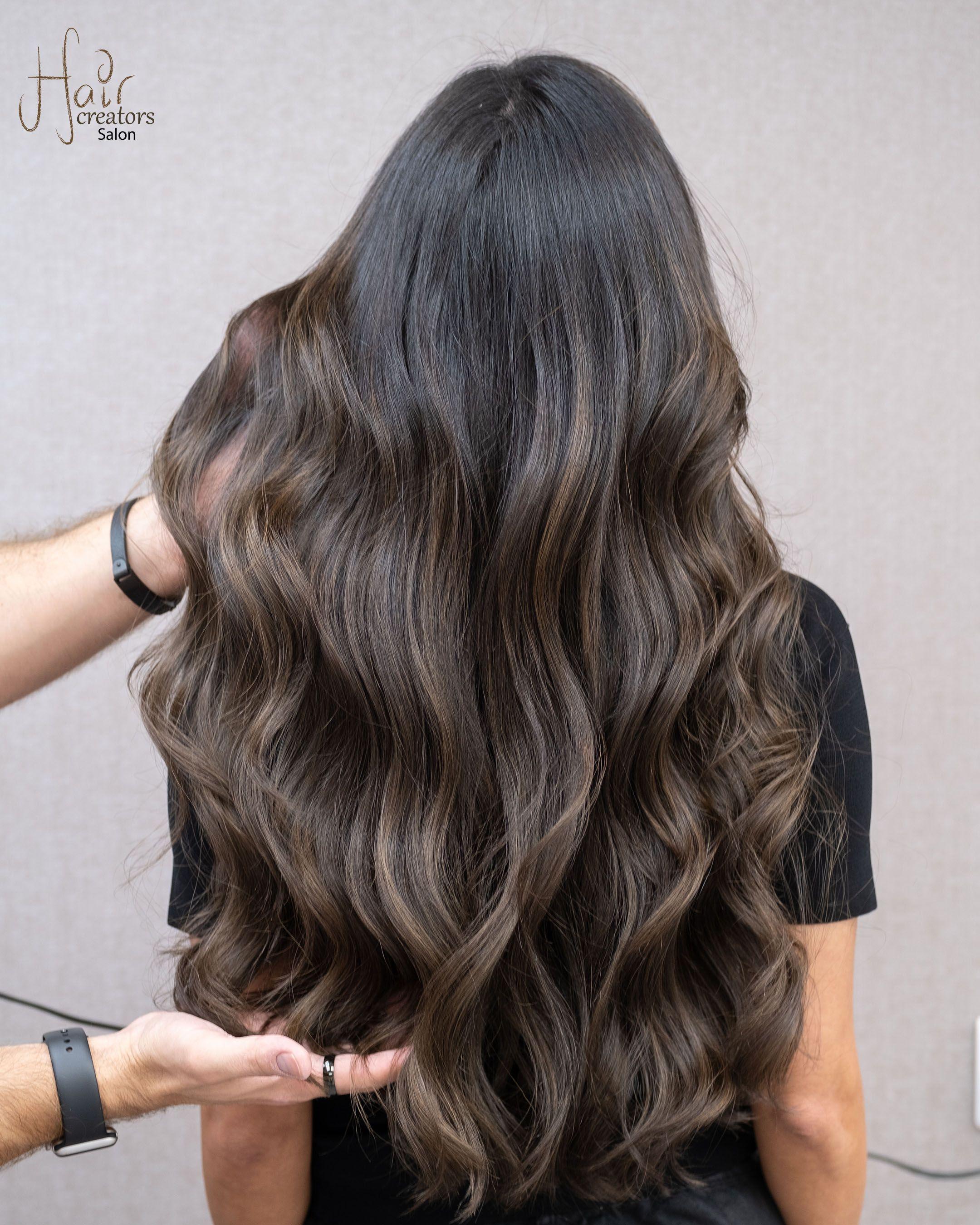 15+ Medium chestnut brown hair color ideas