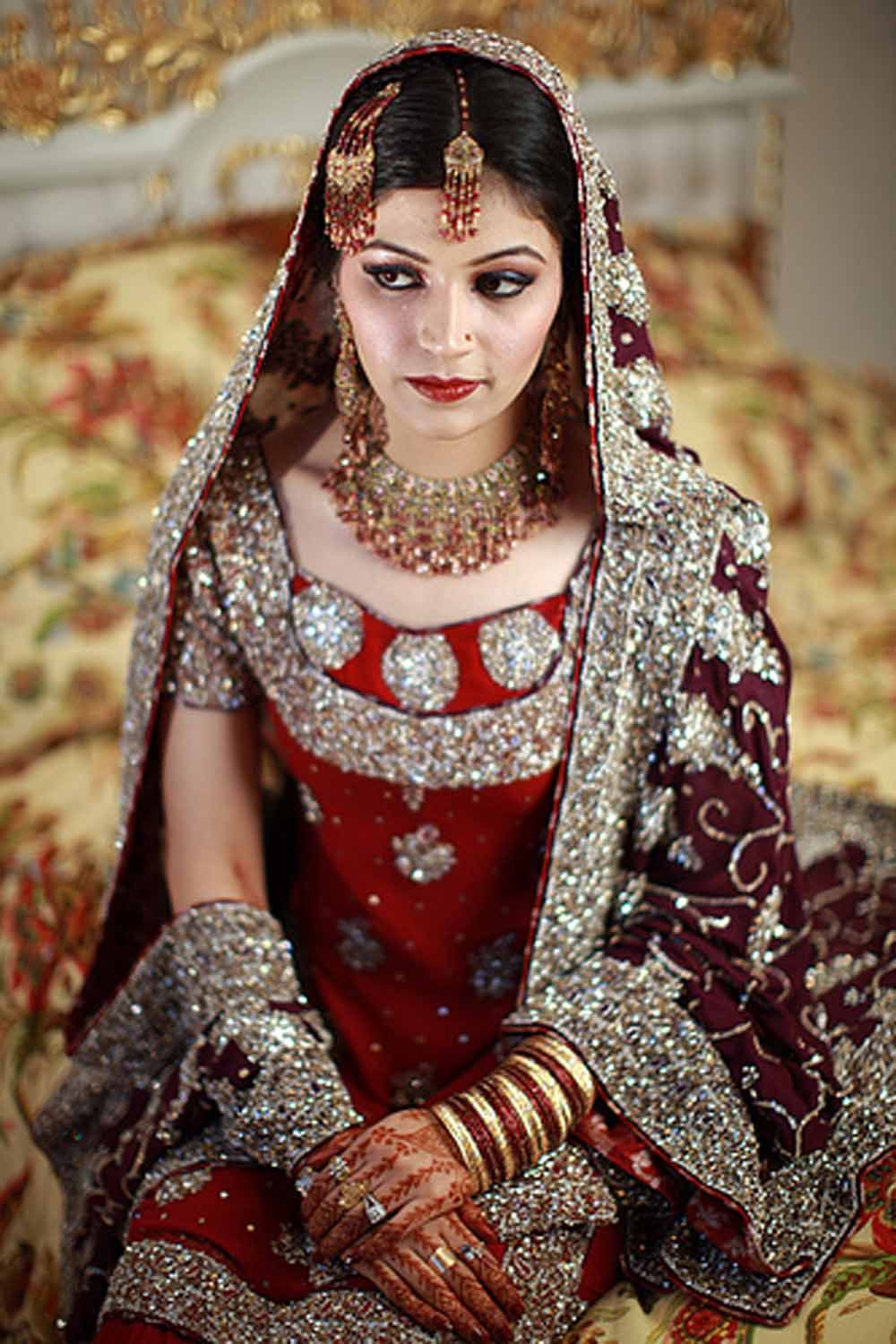 traditional-beautiful-red-pakistani-bridal-dresses-2013-collection ...