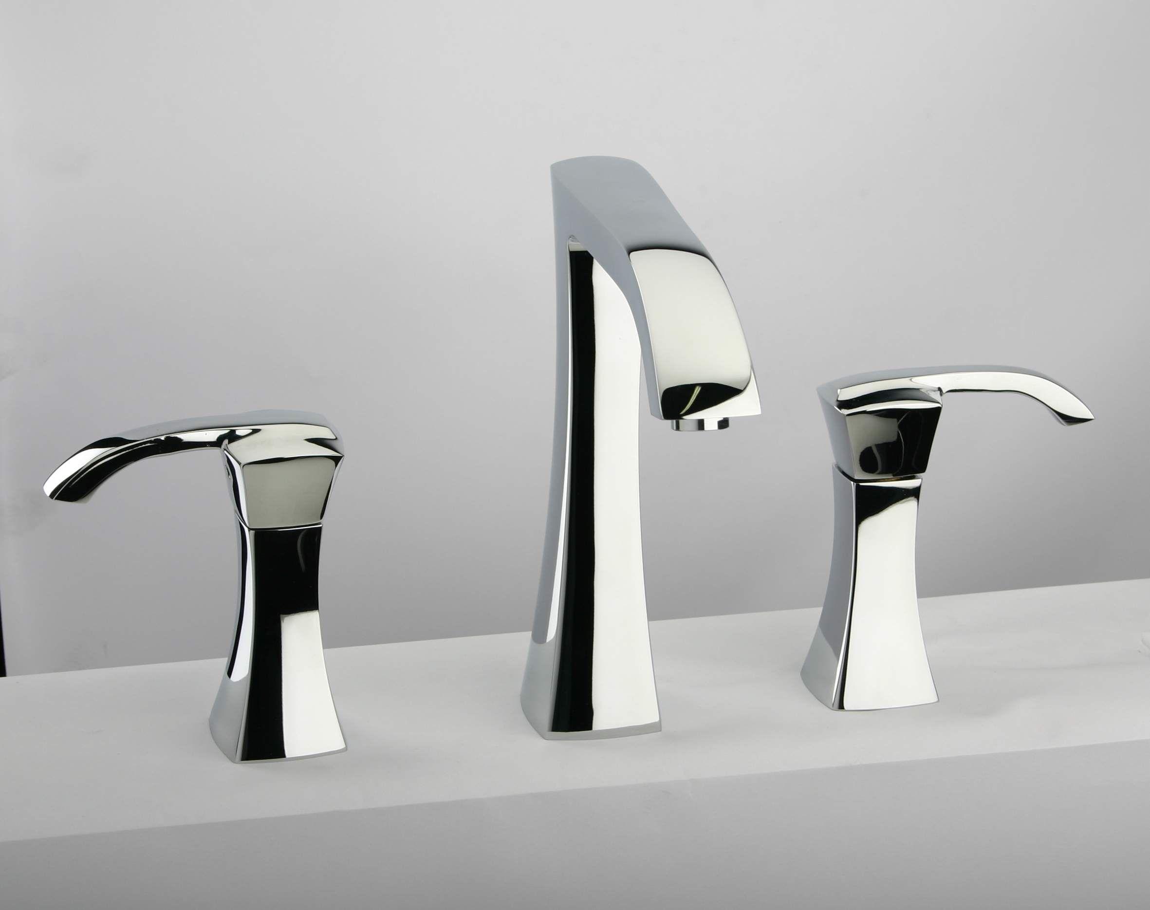 Bathroom Fixtures For A Designer Bathroom Grohe Faucet Bathroom Faucets