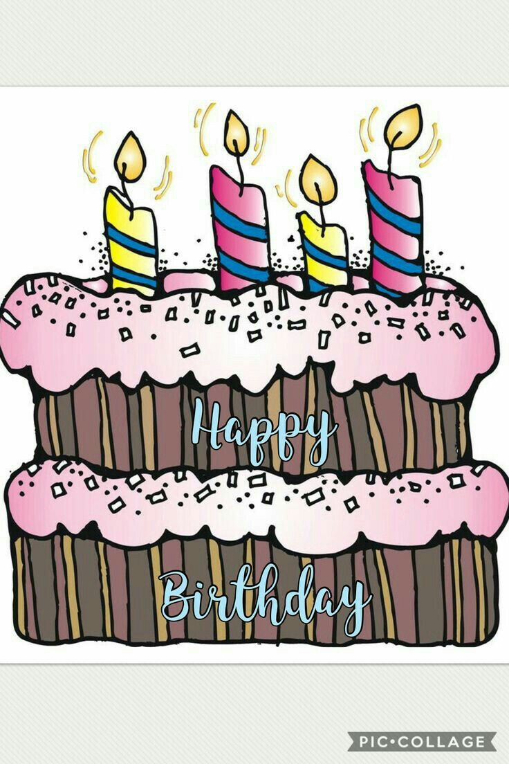 Pin von jeannie loy auf happy birthday cards | Pinterest