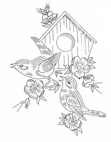 Hand Embroidery Designspatterns 27g Embroidery Patterns