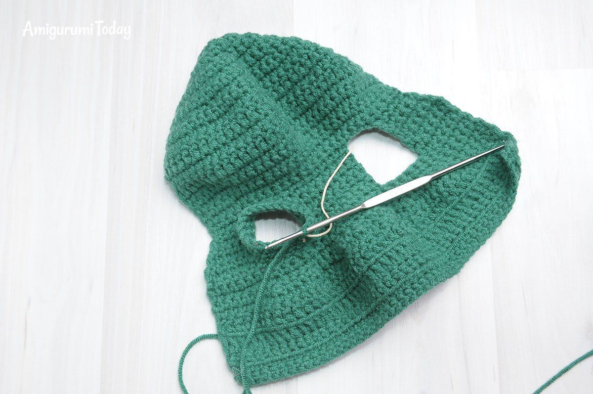 Free Amigurumi Pattern Baby Love : Amigurumi honey teddy bears hoodie crochet pattern muñecos de