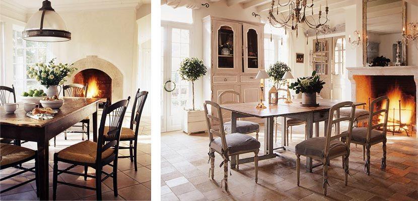 Comedores Con Chimenea Rusticos – Solo otras ideas de imagen de la hogar
