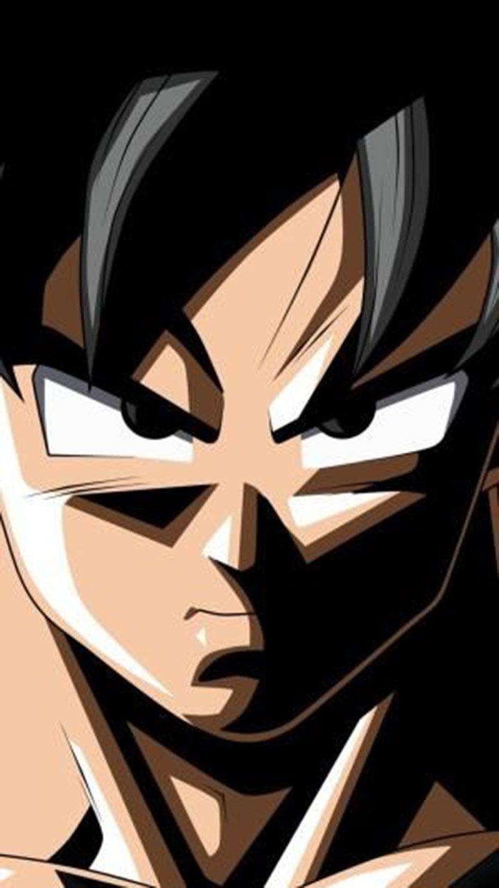 Goku Wallpaper 4k Dragon Ball Dragon Ball Z Seni Tengkorak
