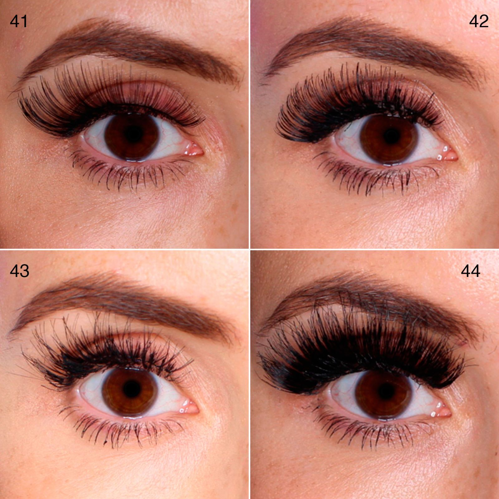 The Best False Eyelashes for Every Type of Look Best