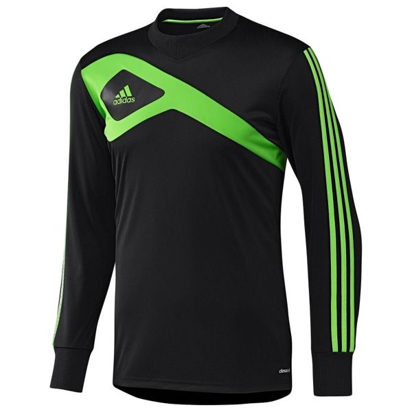1379b382a0e adidas Assita 13 Soccer Goalkeeper Jersey - model W53409 - only $40.49