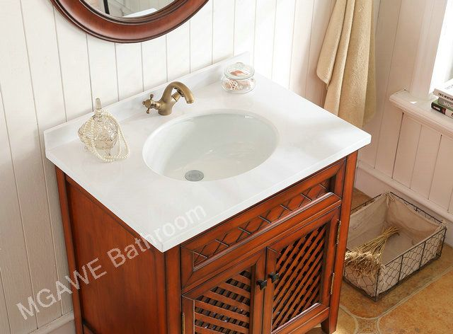 Your Best Bathroom Vanity Cabinet Manufacturer In China, Contact Us Now  Sales@mgawe