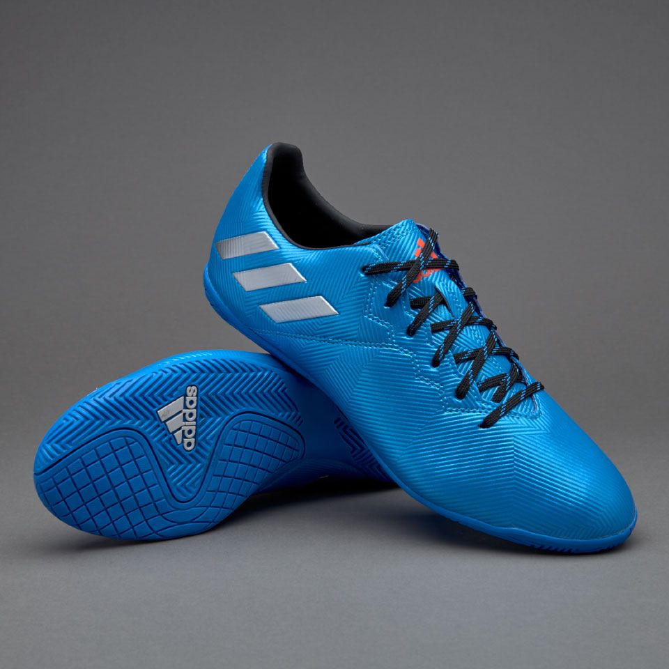 67a3f8842eba0 Adidas Messi 16.4 Indoor Soccer Cleats