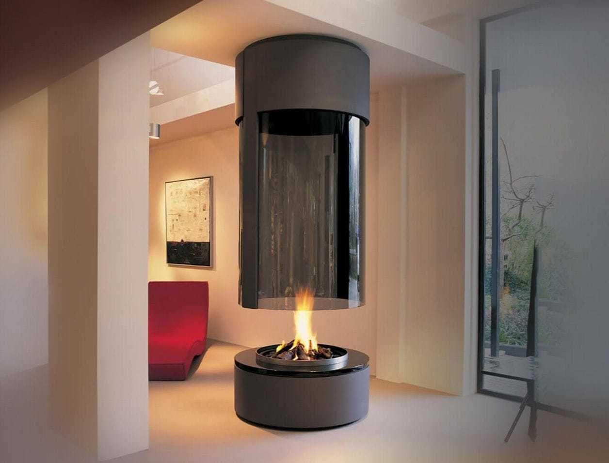 offene kamine sinnvolle idee oder nicht offener kamin innendesign und moderne kamine. Black Bedroom Furniture Sets. Home Design Ideas