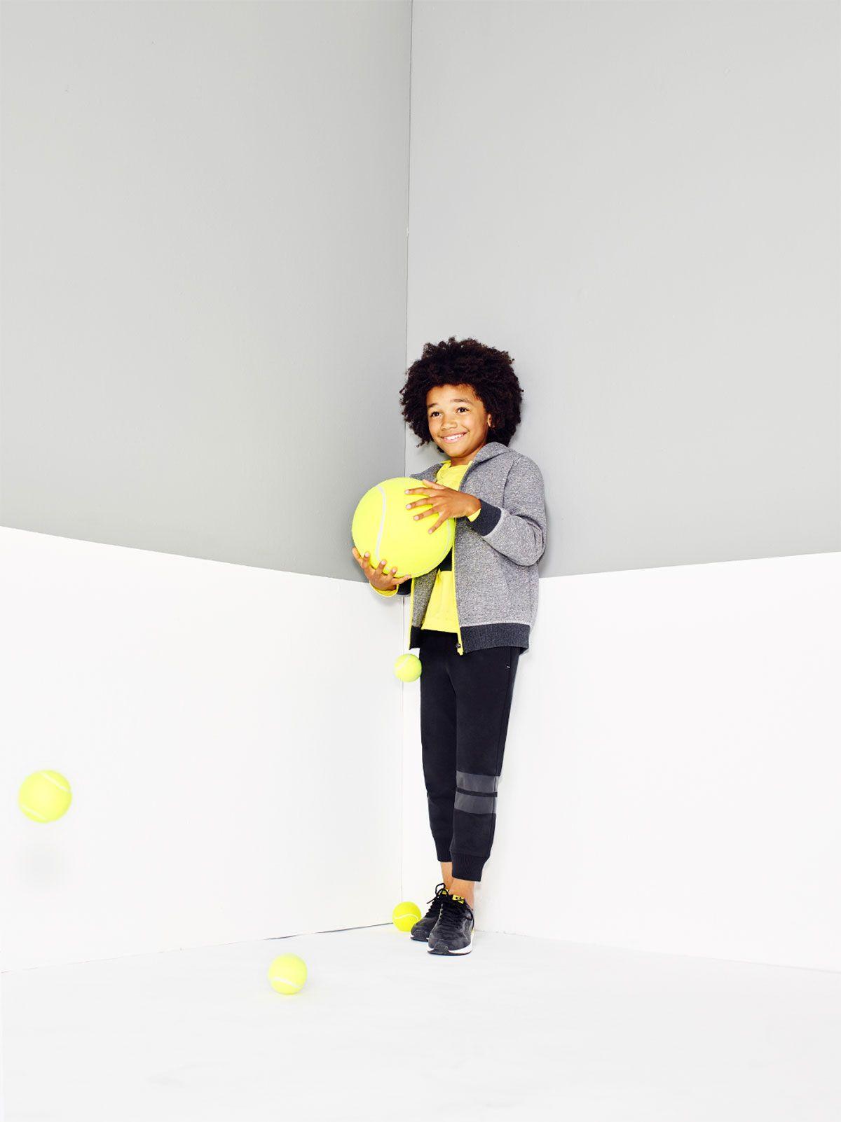 4278bd55c8 EDITORIAL-SPORTY-KIDS   ZARA United States   Fall   Kids fashion ...