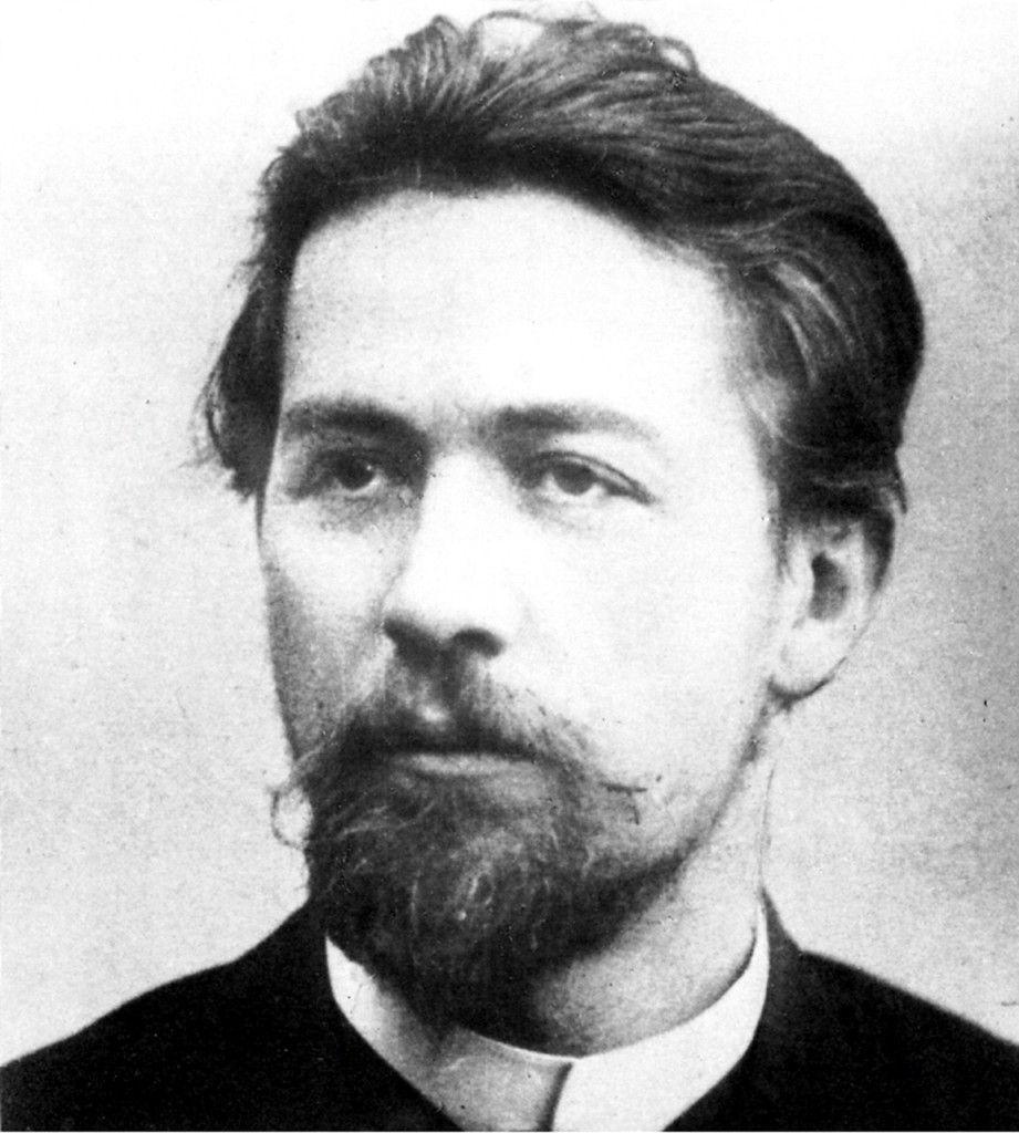 Anton Čechov, biografia, stile, pensieri e opere.