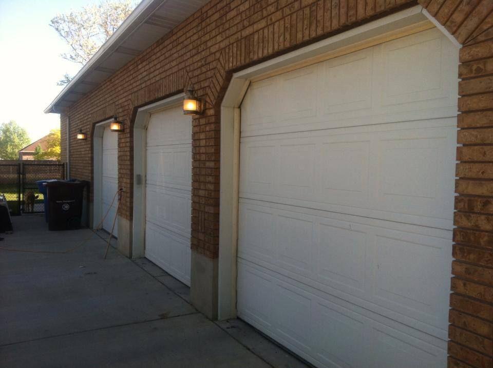 Httpaplusgaragedoorsutahgarage Door Repair For Any