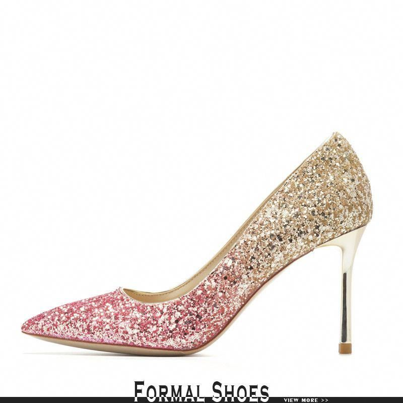 8470ebcf737 Only $64.99, Wedding Shoes Different Shining Black Wedding Shoes ...