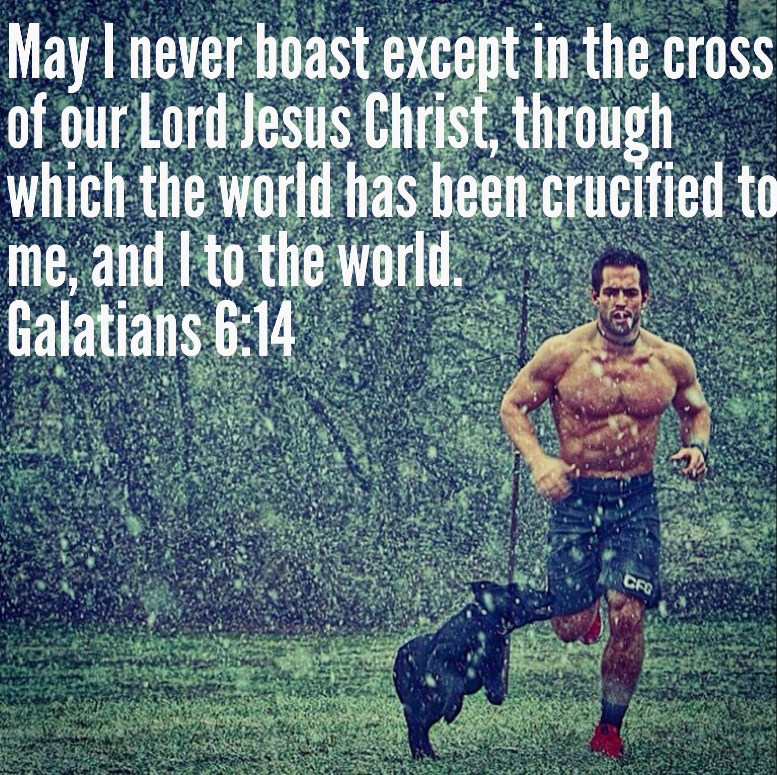 rich froning the role model and inspiration crossfit