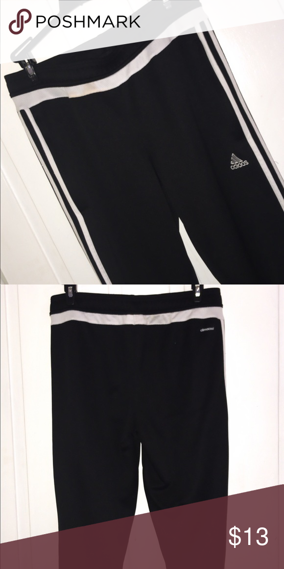 2ebc646ca9 Adidas Pants Never worn DISCLAIMER: All earnings will be going to art  supplies so that