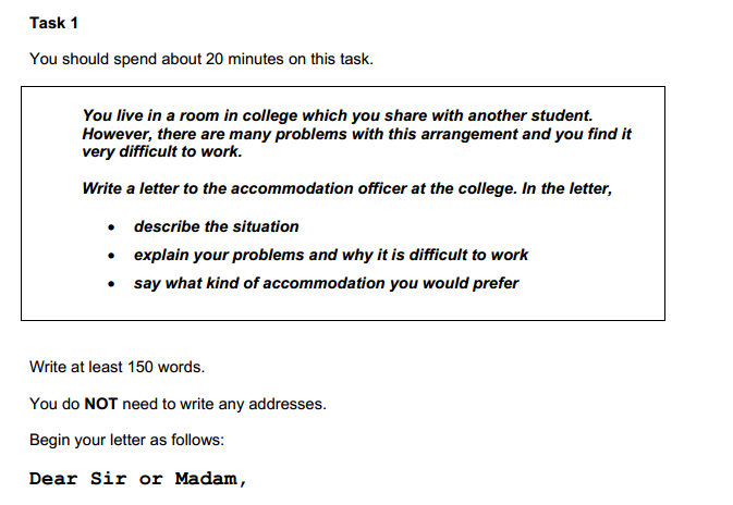 How to write the task 1 letter for general ielts your tutor how to write the task 1 letter for general ielts your tutor spiritdancerdesigns Image collections