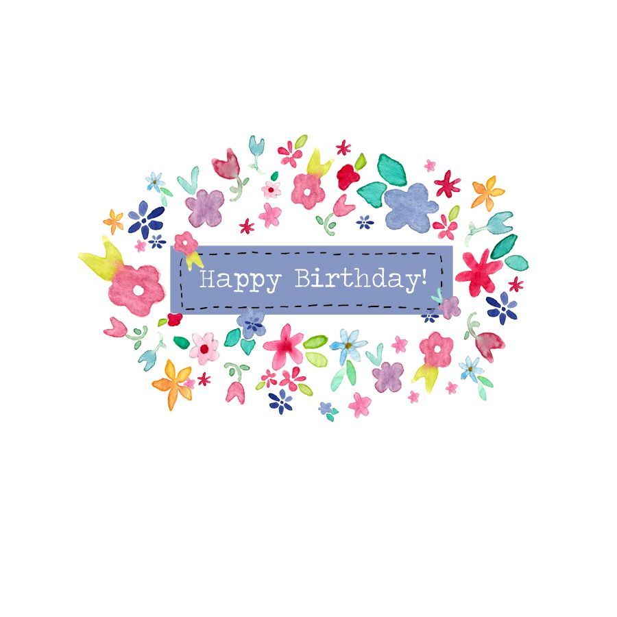 Birthday Flowers Images With Quotes: Pin By Jeniene Cenoz On Birthday