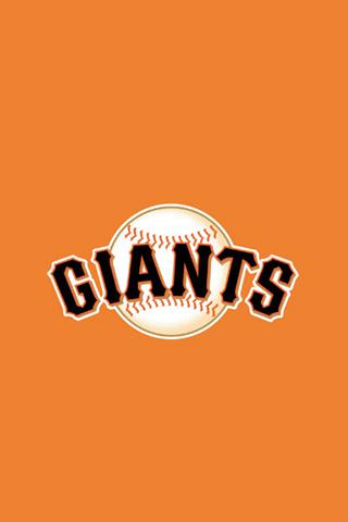 San Francisco Giants Orange Logo San Francisco Giants Logo