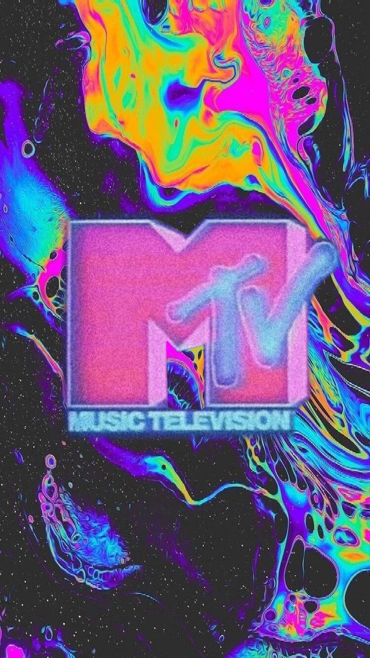 Vintage Mtv Wallpaper : vintage, wallpaper, Wallpaper, Hippie, Wallpaper,, Picture, Collage, Wall,, Iphone, Tumblr, Aesthetic