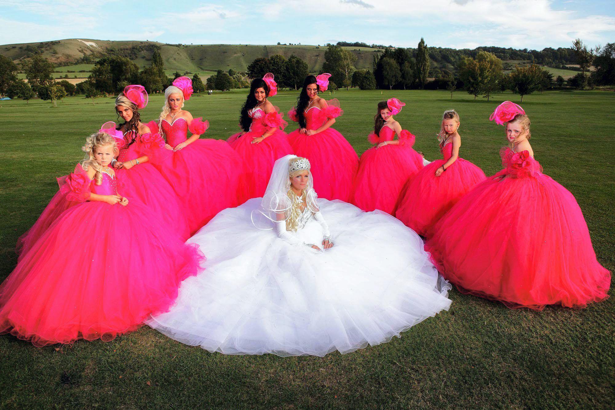 My big fat gypsy wedding tv show | It's a Kitsch, Kitschworld ...