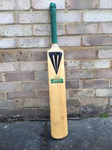 """#Duncan #fearnley #""""extra cover"""" cricket bat, harrow size,  View more on the LINK: http://www.zeppy.io/product/gb/2/162054794270/"""