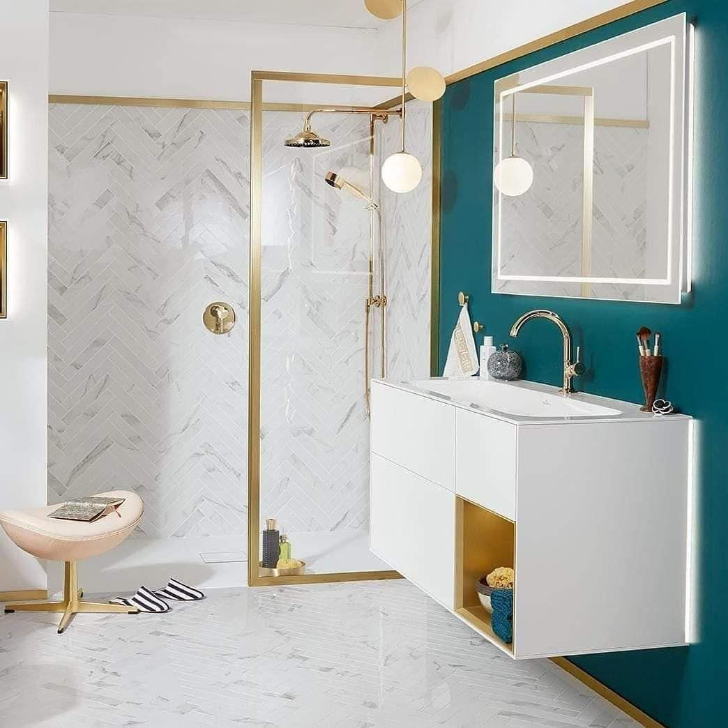 Ideal Bathrooms on Instagram We love this bathroom what do you think
