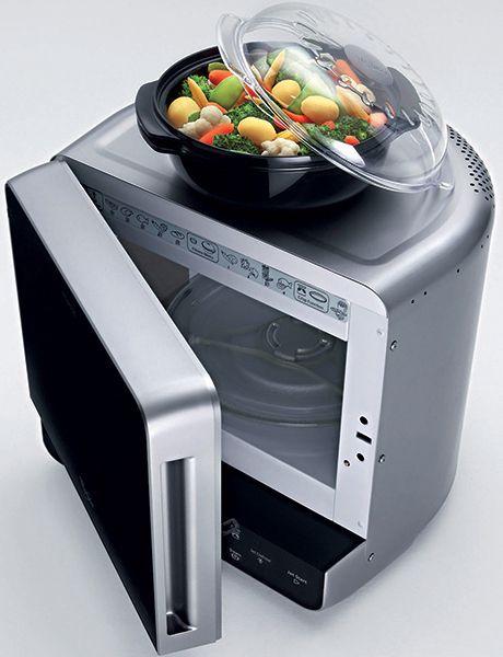 Whirlpool Maxstar Microwave Oven