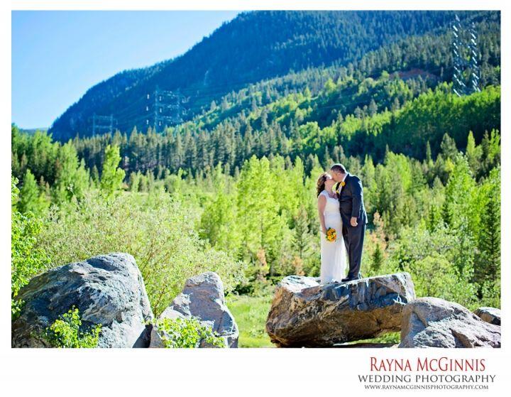 Clear Lake - Elopement Wedding Venue - Colorado Wedding Venue - Georgetown Wedding Venue  http://www.raynamcginnisphotography.com/colorado-wedding-photographer-lone-tree-golf-club-hotel-brittany-jared/