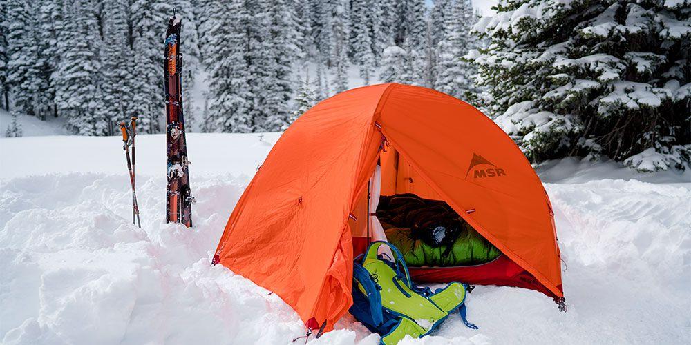 Winter Camping 101   Camping 101, Winter camping, Camping