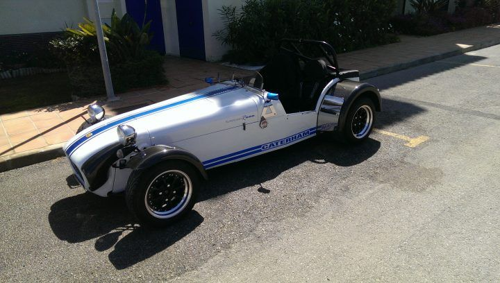 Not enough pictures on this forum - Page 67 - Caterham - PistonHeads