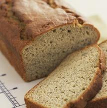 This recipe for Banana Bread Machine Bread 2 uses both the dough cycle and the light loaf cycle.