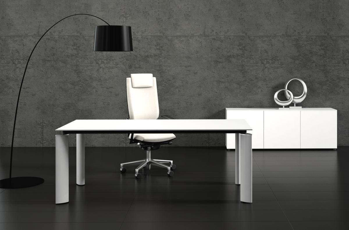 Schreibtisch Mit Glasplatte 2021