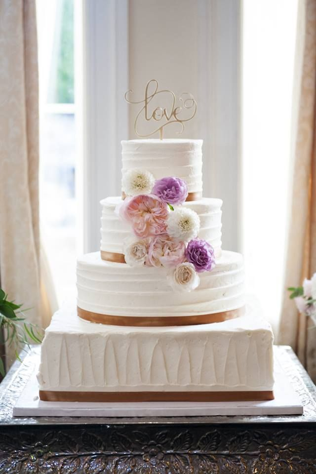 Cake Flowers Wedding Cake Decor Wedding Ideas Wedding Cake