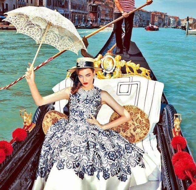 Sombrilla style trend: ¡cantando bajo la lluvia!